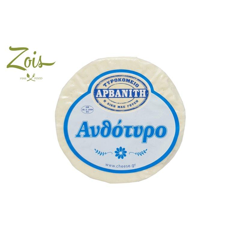 ANTHOTYRO CHEESE WHEEL APPROX 300GM